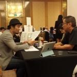 2014シンガポール商談会